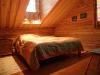 Upstairs bedroom